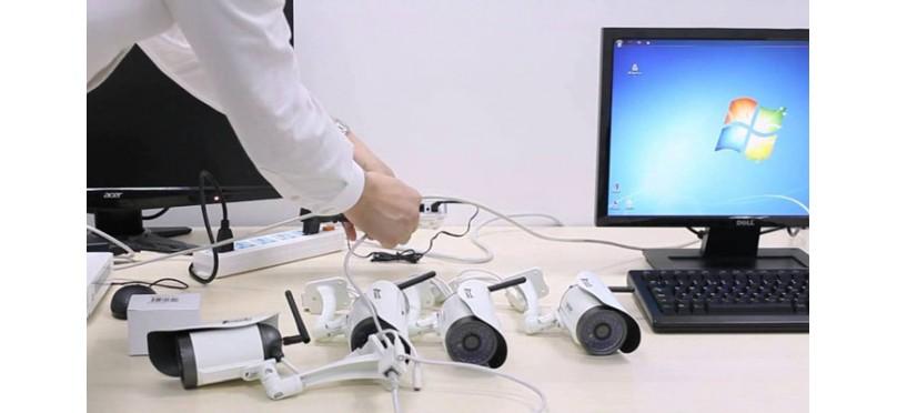 6 مشکل رایج پس از نصب و راه اندازی دوربین مداربسته