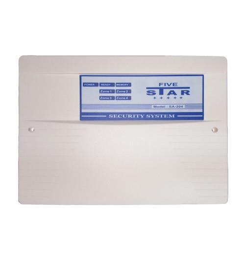 دستگاه مرکزی فایو استار 204