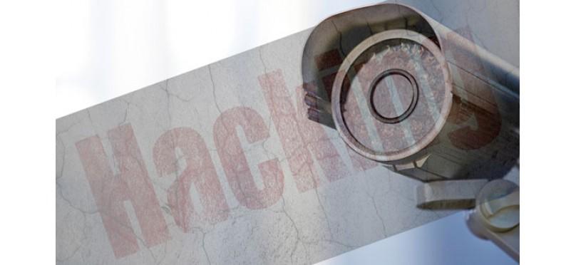 راه های جلوگیری از هک شدن دوربین مداربسته
