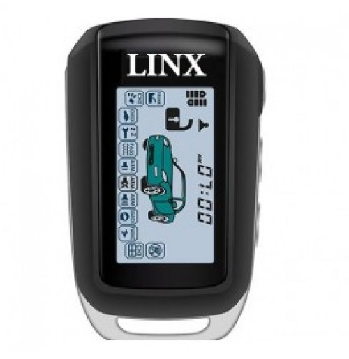 دزدگیر لاینکس LINX