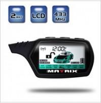 دزدگیر ماتریکس مدل FX-6500