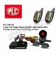 دزدگیر تصویری پی ال سی,PLC V5