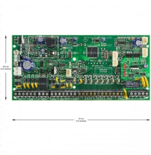 دزدگیر پارادکس مدل  SP6000