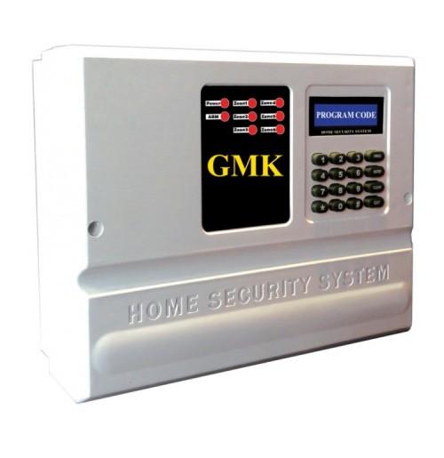 دزدگیر جی ام کا مدل GMK710 با تلفن کننده