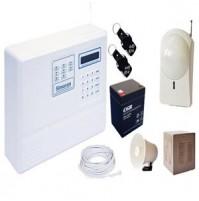 سیستم دزدگیر تلفنی سیماران  dt1b