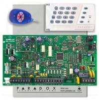 دزدگیر پارادکسMG5050